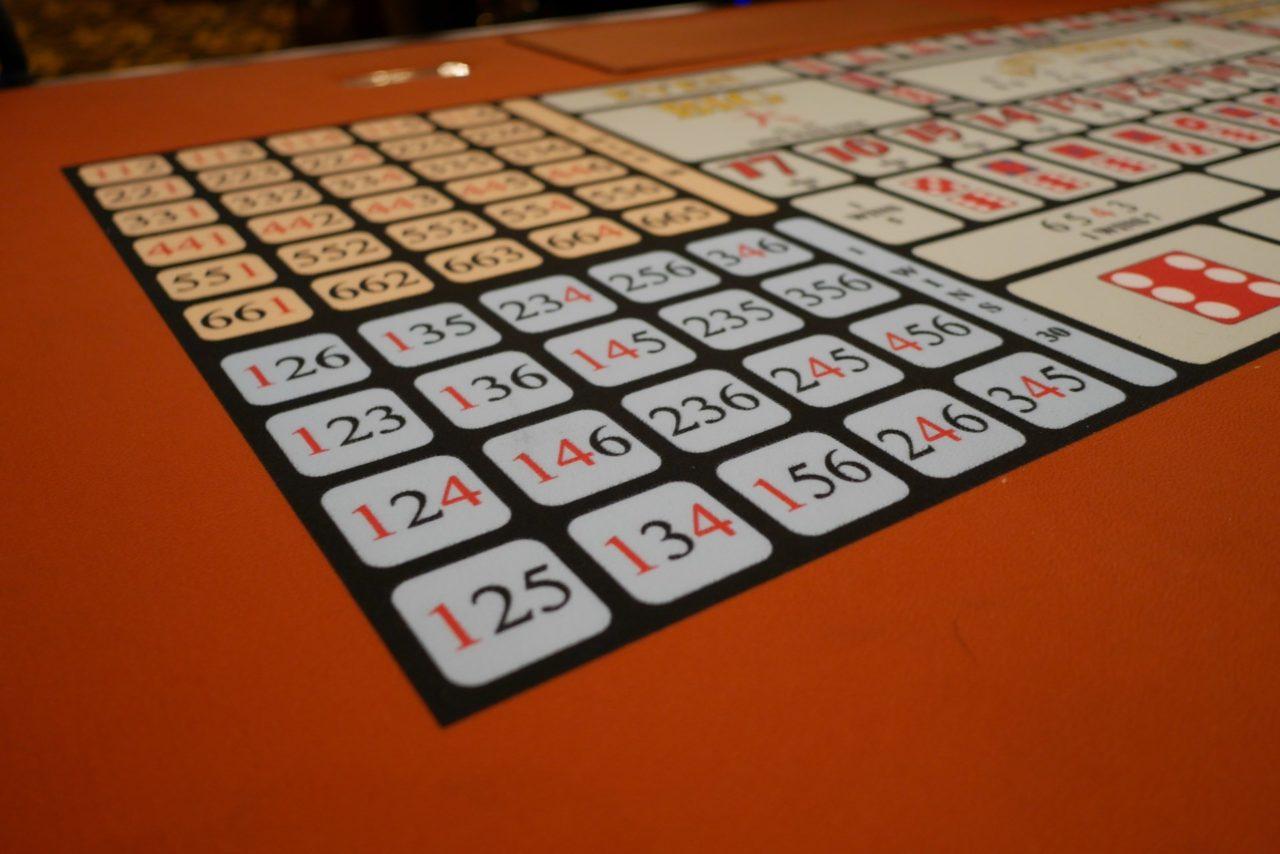 ライブカジノに優れたオンラインカジノランキング