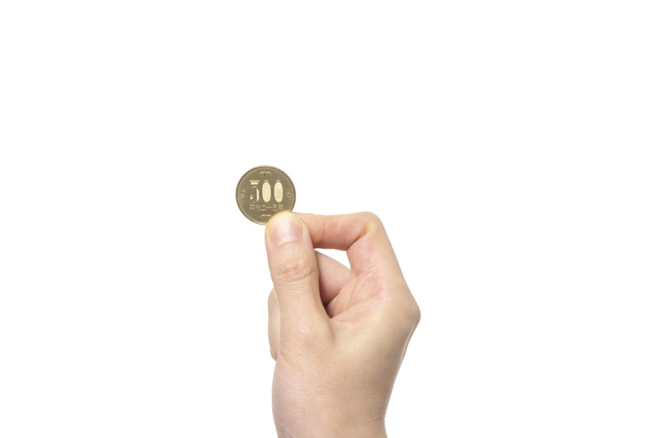 日本円のオンラインカジノ