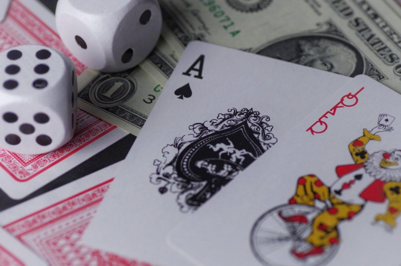 ライブカジノで遊べるゲーム