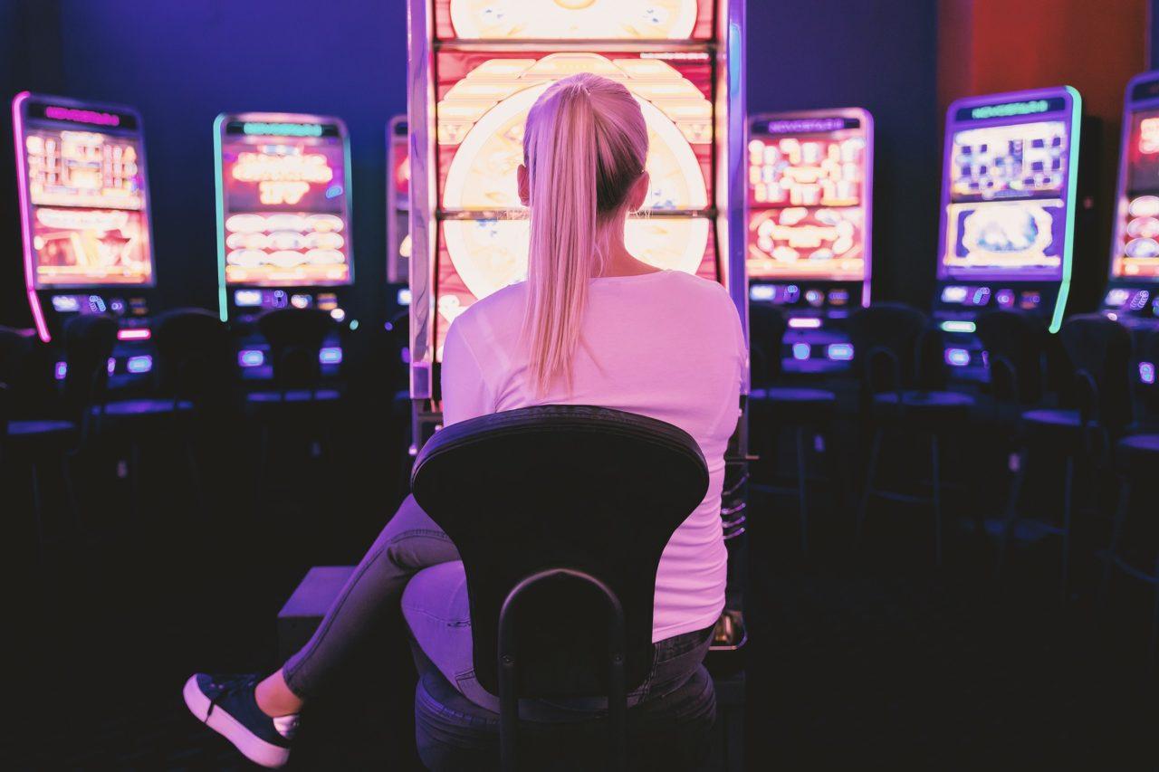 オンラインカジノでプレイできるゲーム