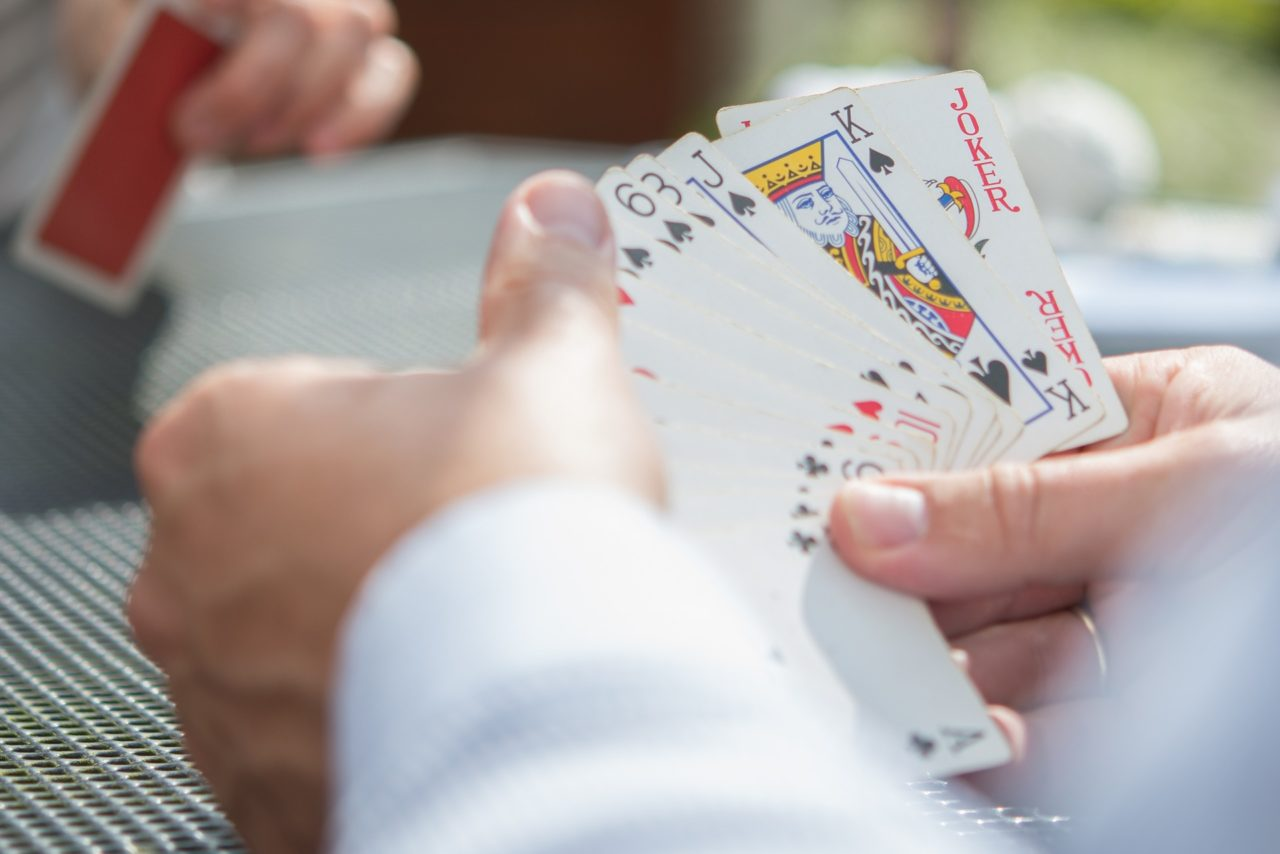 カジノの攻略法