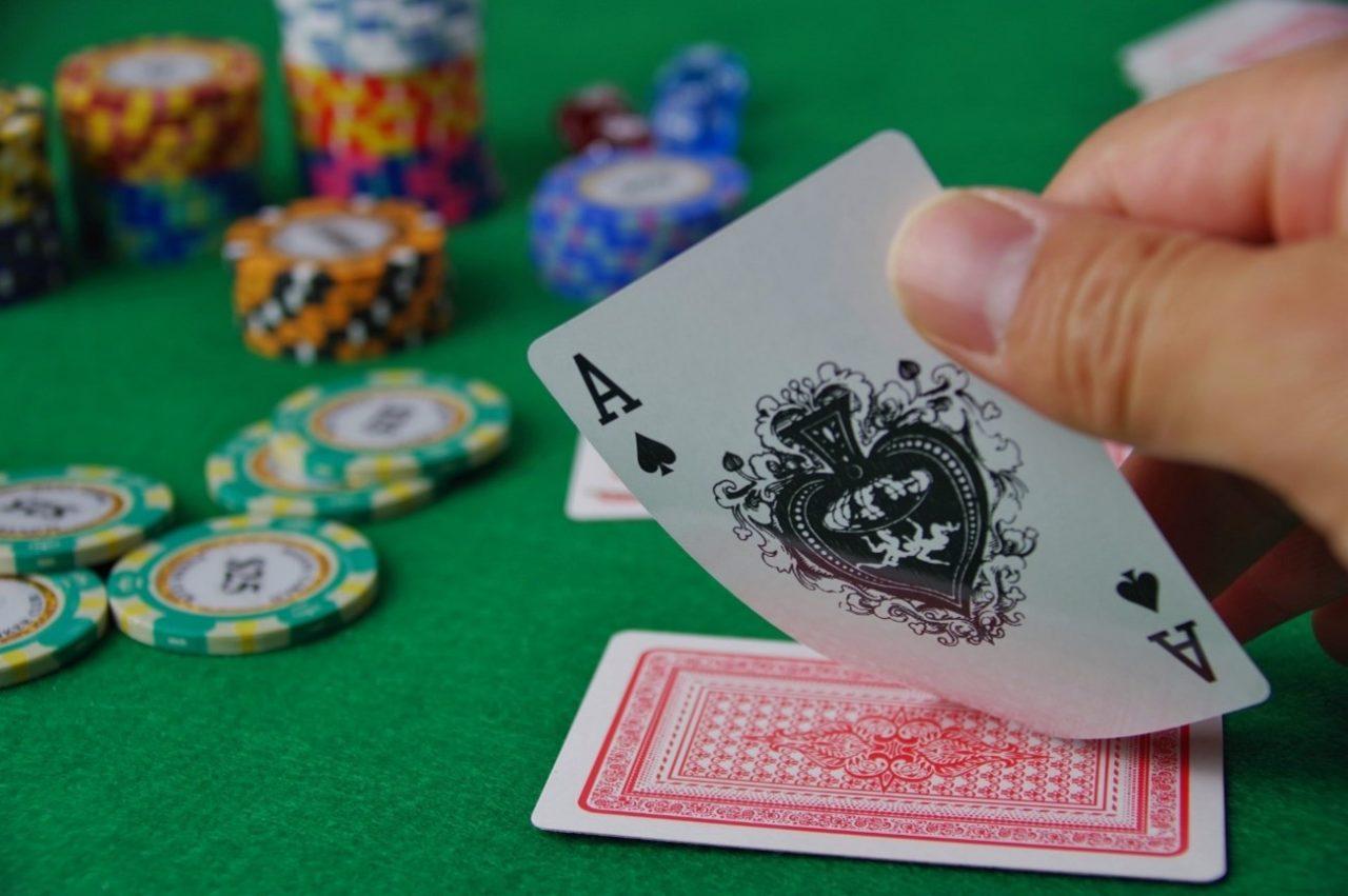 イカサマが気になる場合はライブカジノで遊ぼう!